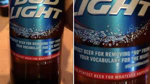 Bud Light Marketing Jobs Beer Company Regrets Slogan Accused Of Encouraging Rape
