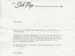7 brutally honest job rejection letters
