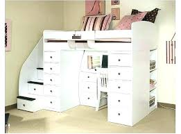 loft bed over desk loft bed over desk bed over desk plans image of full size