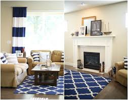 Nautical Living Room Design Nautical Living Room Surripuinet