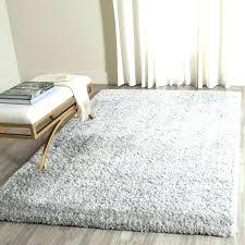 furry rug gray fur rug awesome grey furry rug in grey rug x 3 grey
