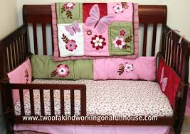 nojo s 6 piece bedding sets are a fantastic deal because they will last your baby through their infant and toddler years