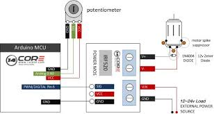 wiring mosfet module board on higher loads motor 14core com wiring mosfet diagram pinout module board higher load2