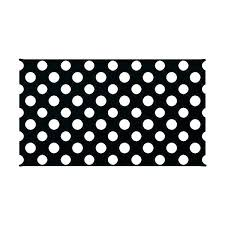 beautiful polka dot rug for polka dot rug area rugs black and white awesome the gray