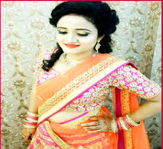 artista makeup studio and uni salon service provider of bridal make up services hair spa services from lucknow