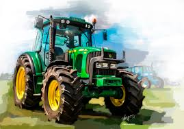 Трактор на диплом рисунки сущ ru Фермер Ру  traktordzhondir jpg