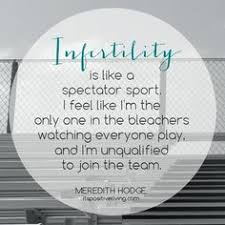 Infertility Quotes
