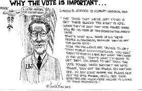 blackcommentator com political cartoon the importance of voting  blackcommentator com political cartoon the importance of voting by chuck siler carrollton tx political art political art