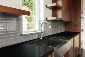 black quartz countertops iconic with sparkle
