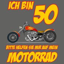 Motorrad Schlafen Sprüche Geschenk Geschenkidee Männer Premium T