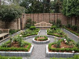 English Rose Garden Designs Home Design Idea Delightful Part 4 Ideas.  hanging gardens of babylon