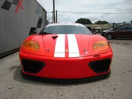 2004 Ferrari 360 Michelotto N GT – Ansa Motorsports