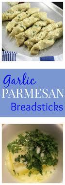 garlic parmesan breadstick recipe garlic parmesan breadsticks