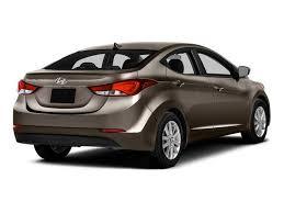 hyundai elantra 2016 red. Exellent Red 2016 Hyundai Elantra Value Edition In San Antonio TX  Red McCombs Ford With