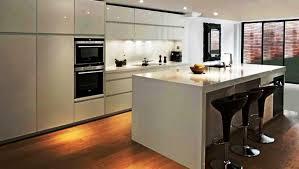 High Gloss White Kitchen White High Gloss Kitchen Island Best Kitchen Island 2017