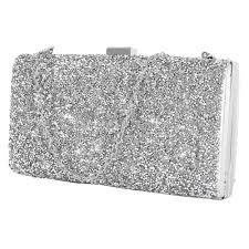 women evening bag luxury black silver wedding party bag diamond rhinestone clutches crystal bling gold clutch purses large handbags black leather handbags