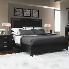 bedroom ideas with black furniture. Perfect With Black Furniture Design Ideas Master Bedroom Decorating  Christmas Trends 2018 For Bedroom Ideas With Black Furniture 3