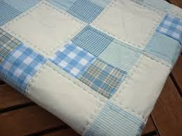 best simple baby quilt patterns