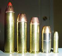 Handgun Caliber Chart Smallest To Largest List Of Handgun Cartridges Wikipedia