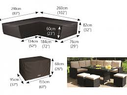 l shaped furniture. Sale On Bosmere Medium L Shaped Dining Cover Furniture O