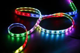 creative led lighting. LED Strip Lighting Creative Led I