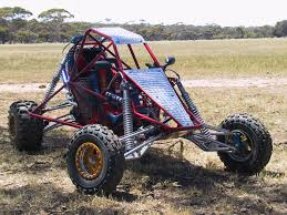 Buggy Designs And Blueprints Build A Go Cart Or Off Road Buggy Axleaddict