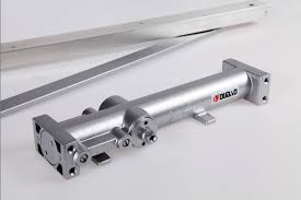 concealed overhead door closer. concealed overhead door closer