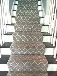 stair runners by the foot. Carpet Runners By The Foot Runner Stairs Stair Treads Red Grey Mat Rug Long