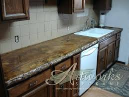 how to make your own concrete countertops beautiful poured concrete about remodel modern sofa inside pouring