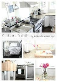 kitchen office wwwsomuchbetterwithagecom kitchen office cabinet. Kitchen Details Tour And Giveaways! Office Wwwsomuchbetterwithagecom Cabinet