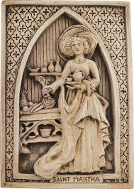 Image result for saint martha