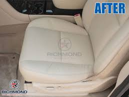 2004 2008 ford f 150 stx cloth seat cover passenger bottom gray