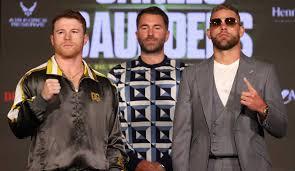 Wer zeigt / überträgt Boxkampf Canelo Alvarez vs. Billy Joe Saunders heute  live im TV und Livestream?