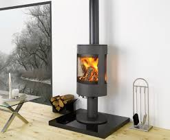 best contemporary wood stoves