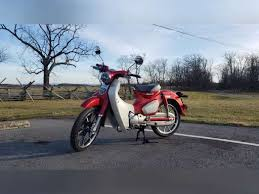 20 50 100 200 all. Super Cub For Sale Honda Motorcycles Cycle Trader