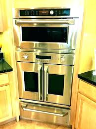 built in stove. Ovens At Stove Microwave Combo Fascinating Inch Wall Oven Built In Cabinet Ignitor Lowes Home Improvement Neighbor Actor