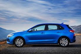 2018 hyundai i30.  2018 the interior of the entrylevel hyundai active is a very nice place to be  with its widefeeling cabin excellent infotainment system and comfortable cloth  on 2018 hyundai i30 y