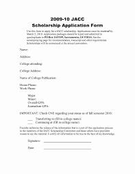 Letters For Scholarships Scholarships Cover Letter Sample Best Of Scholarship Application
