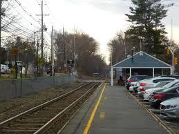 Woodcliff Lake station