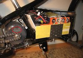 800w bldc motor