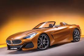 2018 bmw z4 concept. interesting 2018 2018 bmw z4 roadster concept pictures on bmw z4 concept