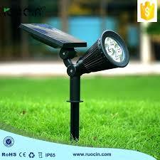 garden lights lowes. Solar Powered Landscape Lights Lowes Yard Or Pathway Light Outdoor Power Led Garden L