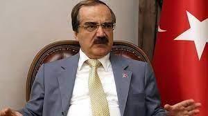 Former Governor of Sakarya Hüseyin Avni Coş Died of Heart Attack