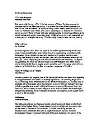 my favorite film genre essay blog aalizwel com my favorite film genre essay
