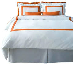 lacozi boutique hotel collection persimmon duvet cover set queen modern duvet covers hotel collection bedding frame