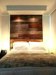 wall headboard headboards ideas easy i like that it covers the elegant for beds wall mounted headboard panels best ideas