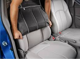 clazzio leather seat covers installation