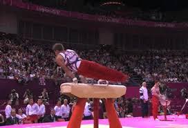 Vault gymnastics gif Kid Gif Buzzfeed 10 Gifs Of Male Gymnasts Being Superhuman