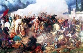 Otlukbeli savaşı 1473