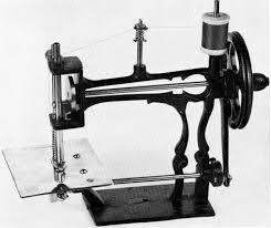Baldwin Sewing Machine